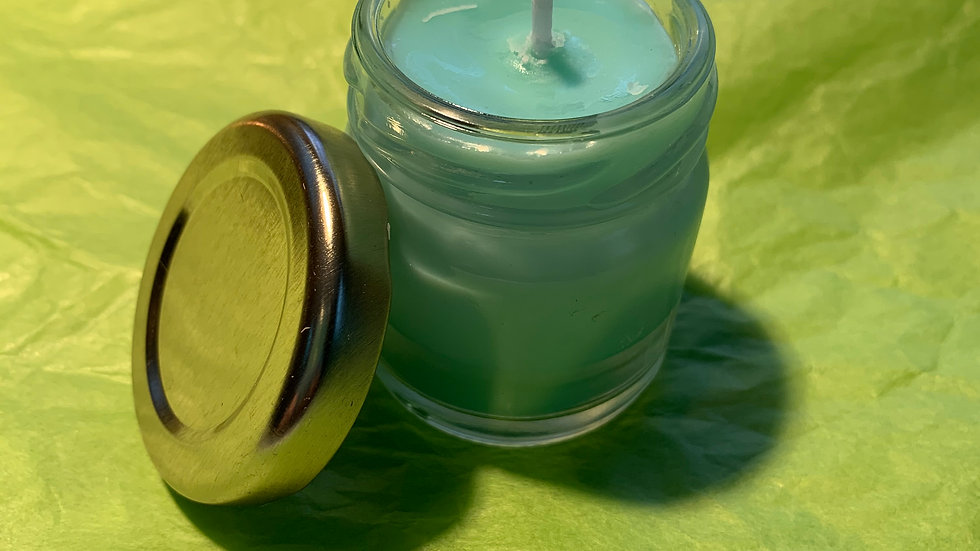 40ml Mini Scented Candle