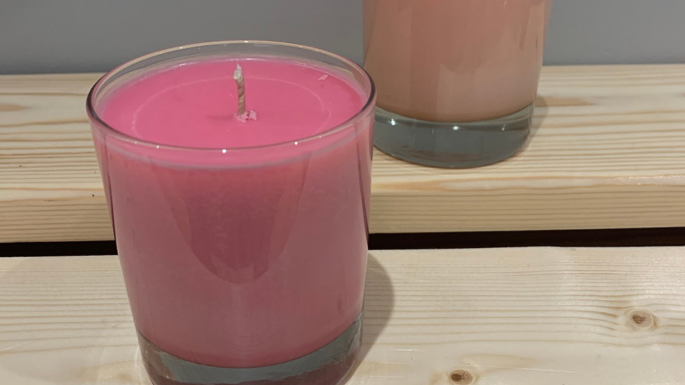 Berry Bewitching Brew Container Candle