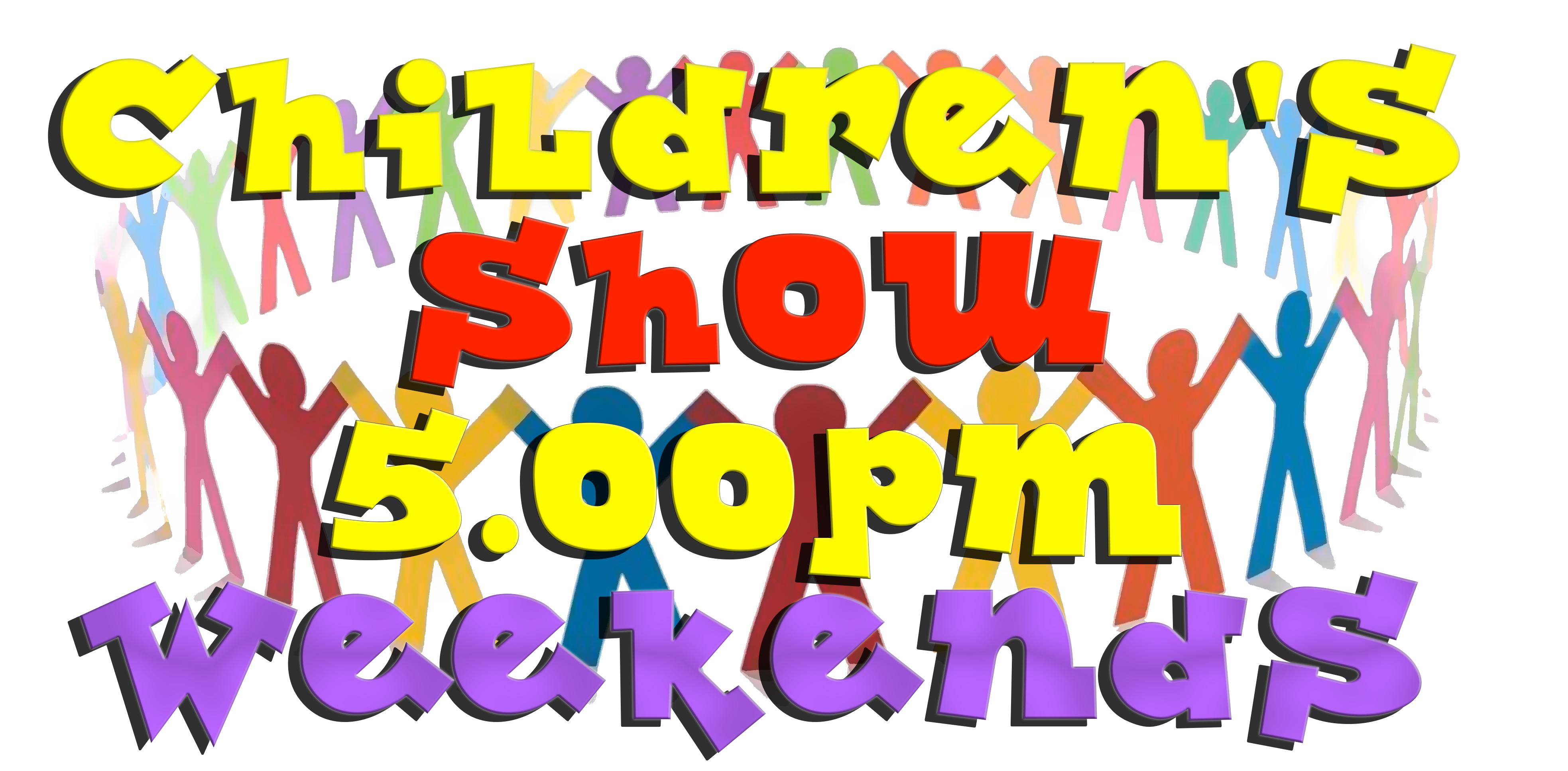 Children's Show 2