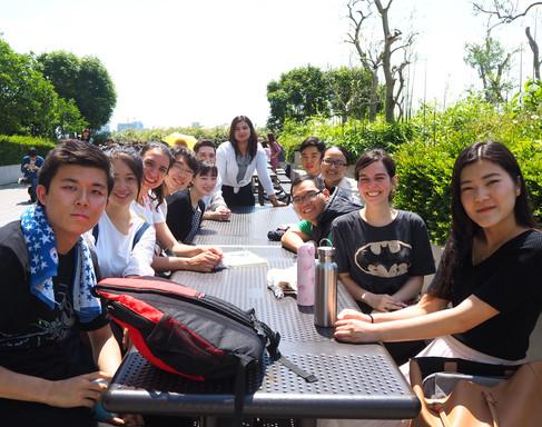 SEA Club | Urban Farming