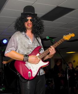 Keith (Slash Junior) Rockin