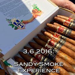 3.6. sandy smoke