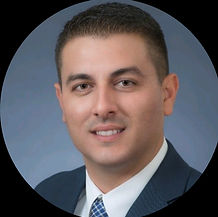 Lawsona Fern Creek Treasurer Dominic D'Amato