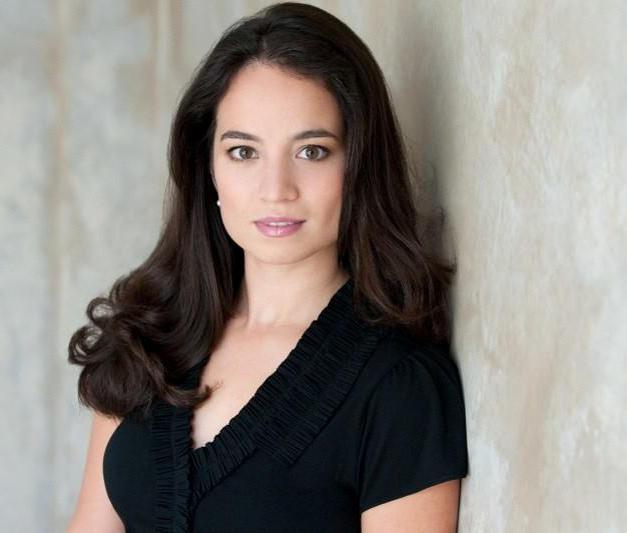 Samantha Blossey