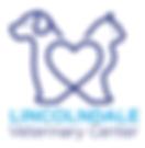 Lincolndale Veterinary Center logo