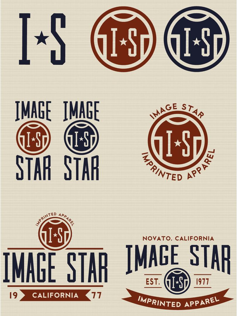 Responsive Logos Option 2
