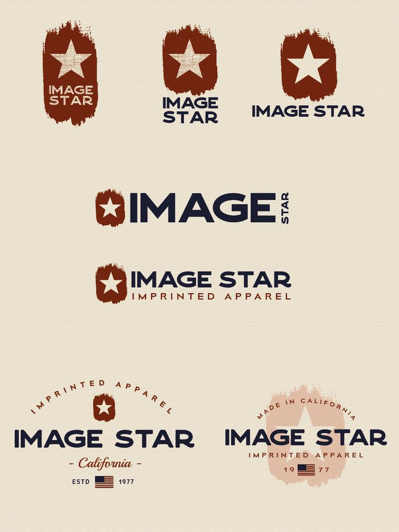 Responsive Logos Option 3