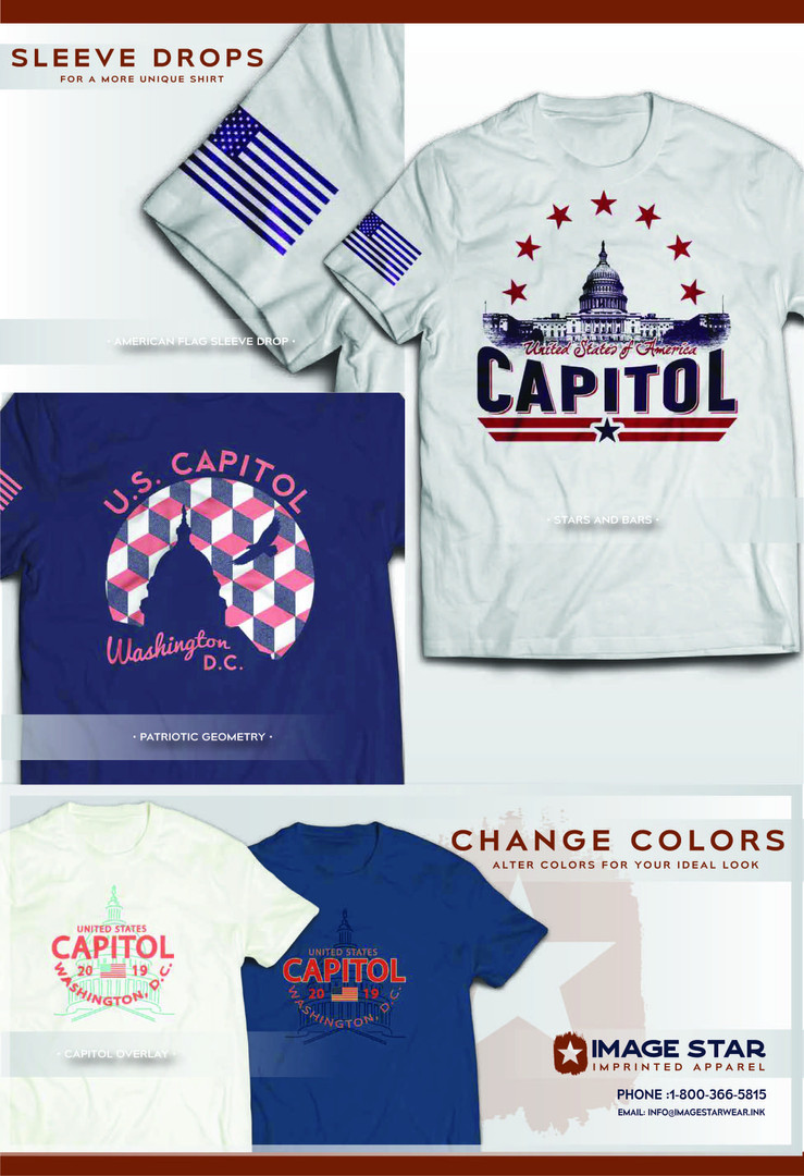 US Capitol Catalog