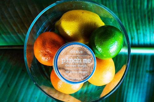 Pinch Me Dough -Citrus