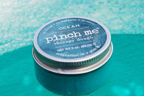 Pinch Me Dough - Ocean