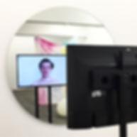 Human Conversation 2 - installation.JPG