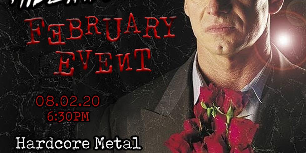 February Event