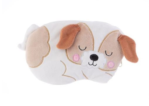 Sass and Belle Milo the Sleeping Puppy Dog Pencil Case