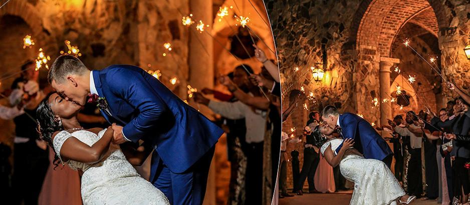 Choosing a Wedding Photographer