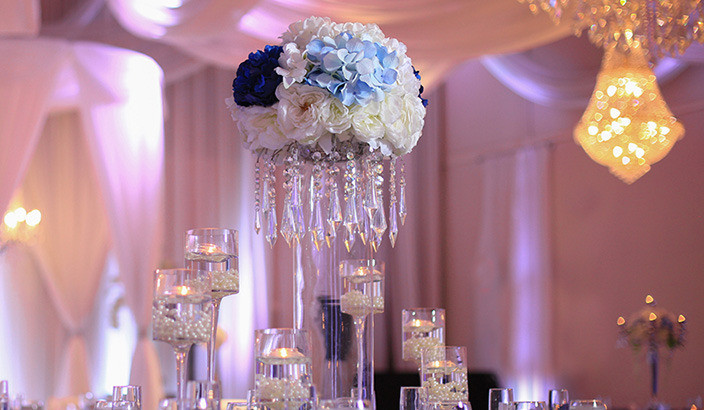 Planning a Fairy Tale Wedding
