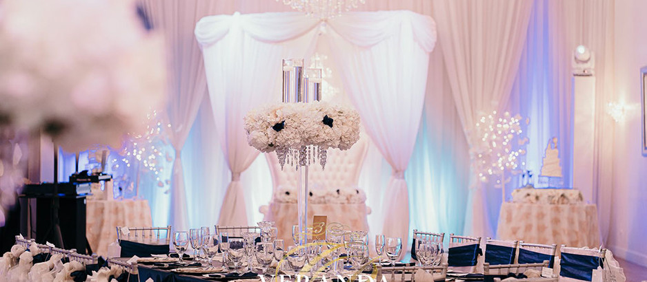 Tips for Planning Small Weddings