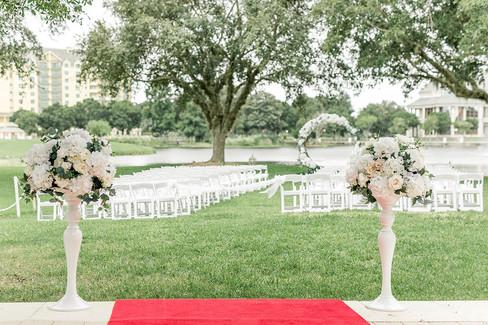 Wedding Venue in Saint Augustine