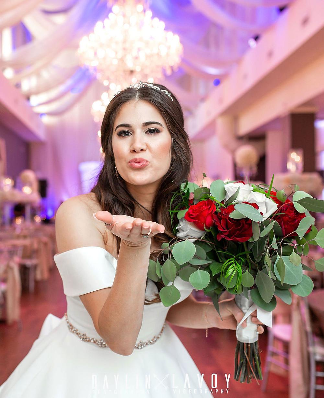 Wedding Planning at Crystal Ballroom at Veranda
