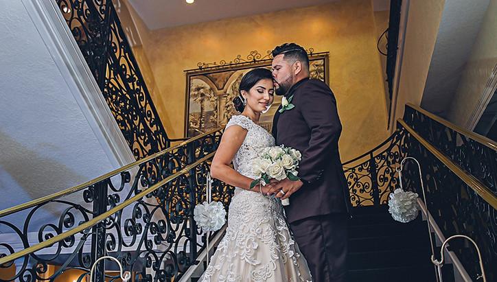 Wedding Venues in Daytona Beach