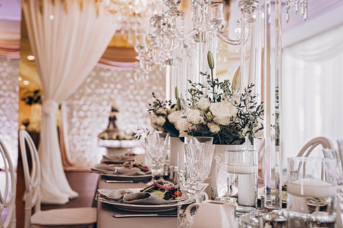 Wedding Planners and Designers