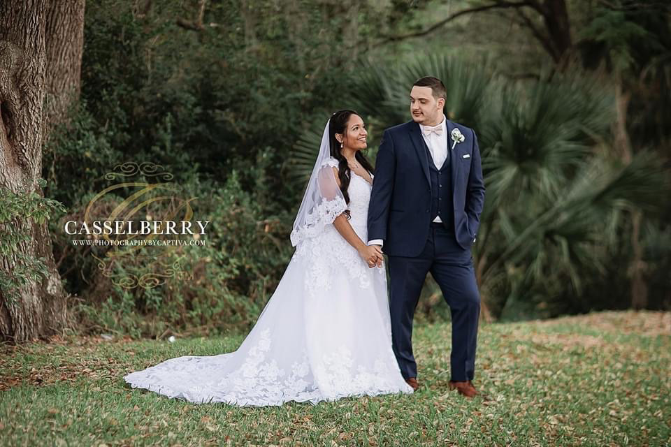 Wedding Planning with Crystal Ballroom