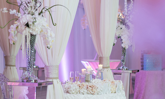 Sophisticated Wedding Theme