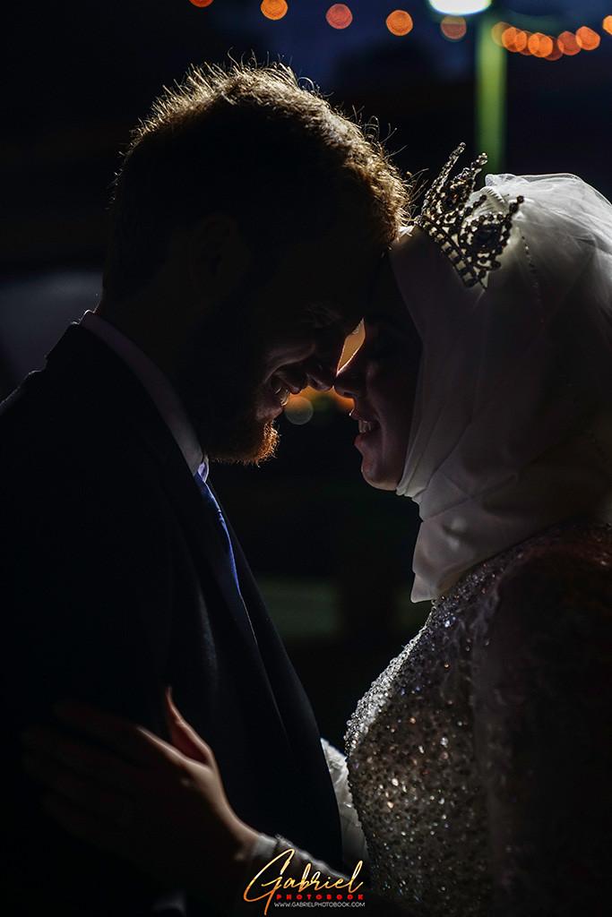 Intimate Weddings