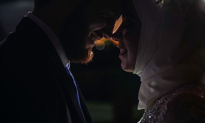 Planning Intimate Weddings