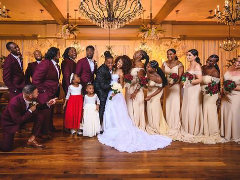 Designer Secrets for the Perfect Wedding Dress