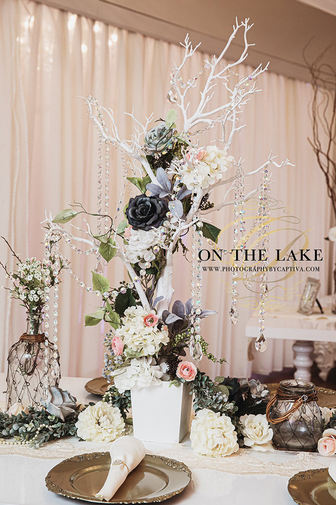 Crystal Ballroom on the Lake