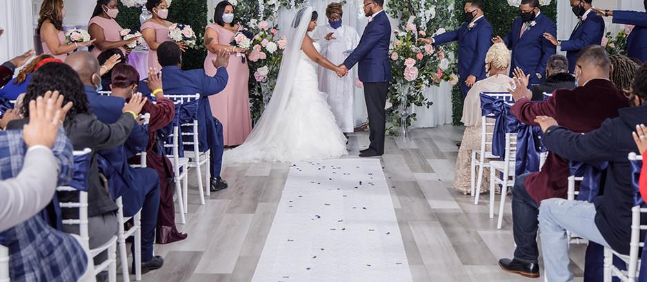 Planning the Wedding Ceremony