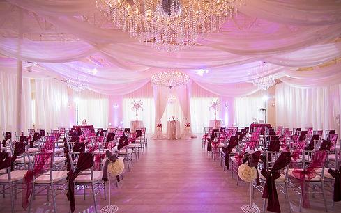 Crystal Ballroom Clearwater