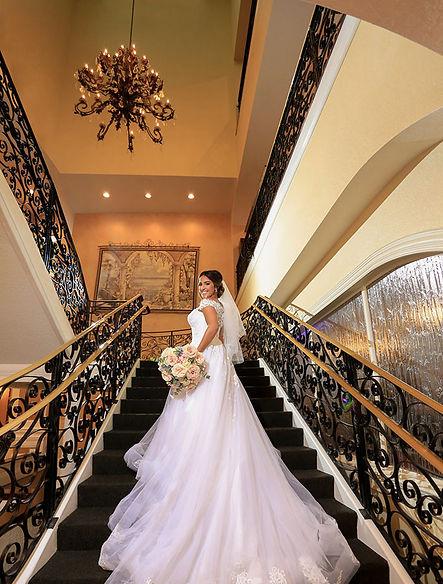 Destination Wedding in Daytona Beach