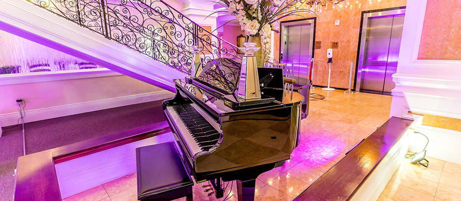 Tips for Choosing Your Wedding Entertainment