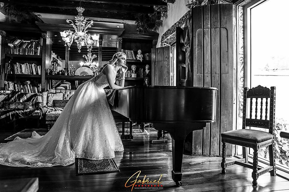 Wedding Vendors at Crystal Ballroom