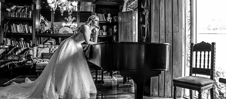 Choosing Your Wedding Vendors