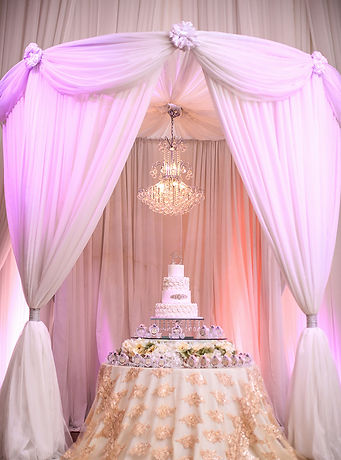 Crystal Ballroom Ocala Wedding Venue
