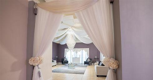 Crystal Ballroom Wedding Venues in Orlando
