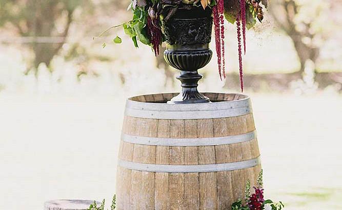 Get Inspired by Fall Wedding Ideas