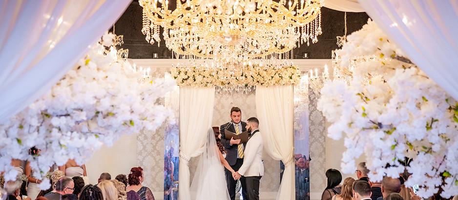 Wedding Timeline for Booking Vendors