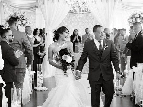 Choosing Your Wedding Photography