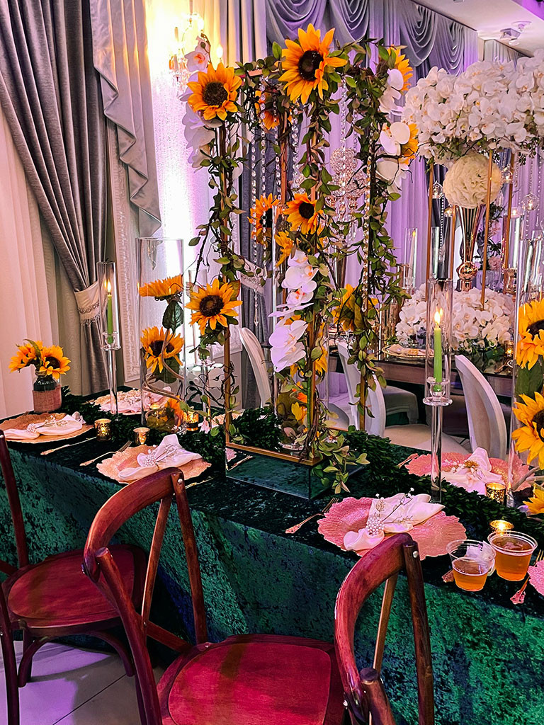 Rent Wedding Decor