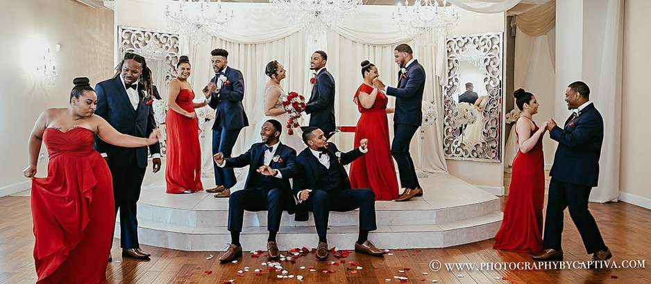 The Secret to Wedding Planning for the Wedding You Want