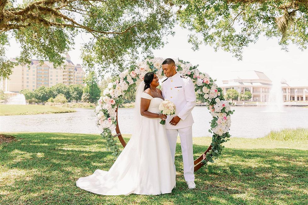 St Augustine Wedding Venues