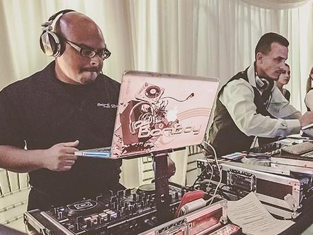 DJ BoriBoy Productions