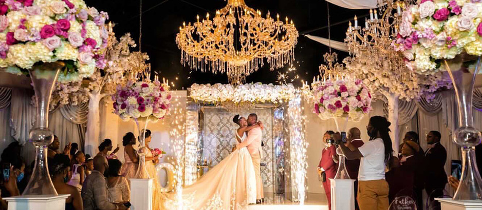 Finding Your Dream Wedding Venue