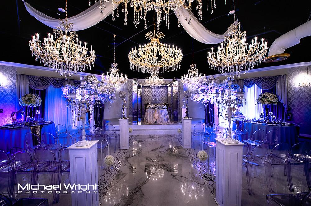 Christmas Wedding in a Winter Wonderland