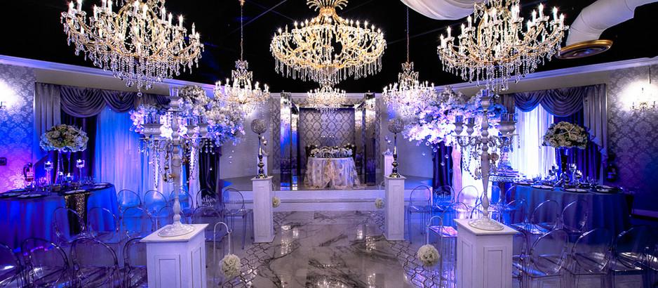 Christmas Wedding Ideas for a Winter Wonderland