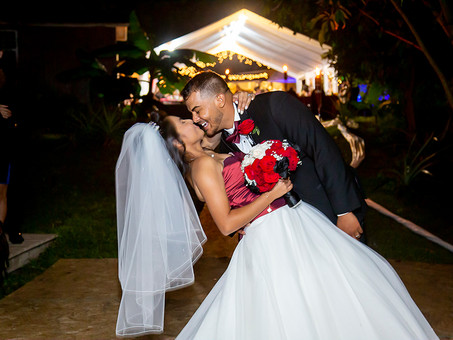 Deenice Productions is Videography that Captures the Moment