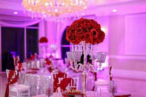 Choose Your Wedding Decor